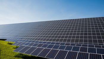Vier Quellen von Green Energy